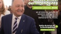 MENSAJE ANUAL 2.020 DEL INTENDENTE ARMANDO SANCHEZ, SALON DE ACTOS DE LA MUNICIPALIDAD DE POCITO, 9.30HS